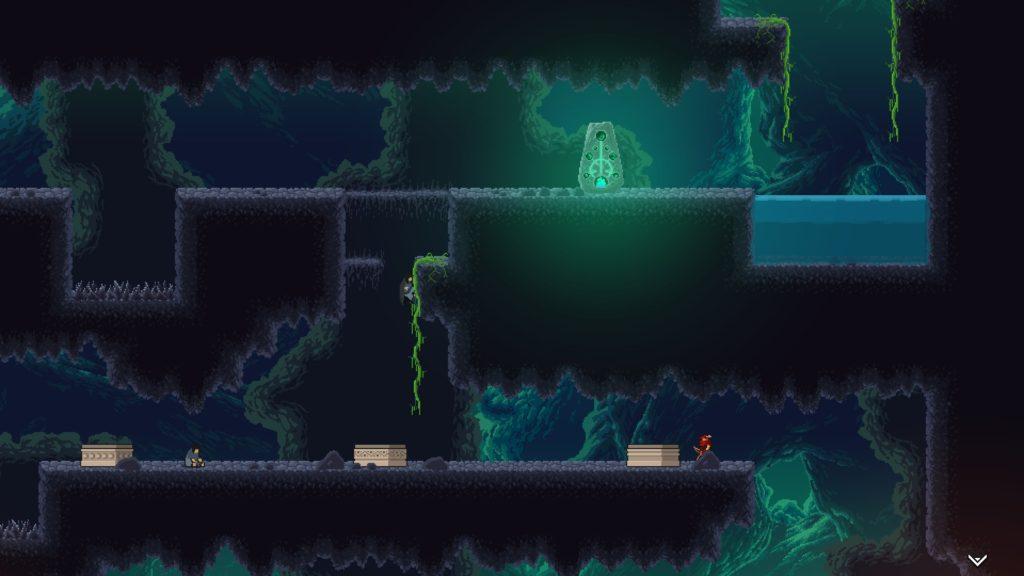 Wildfire gameplay