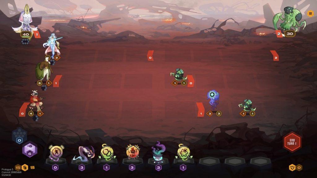 Against The Moon Battle