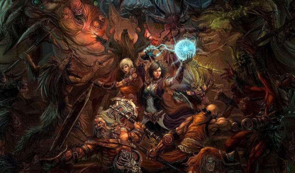 Diablo 3 Language Conquest Guide