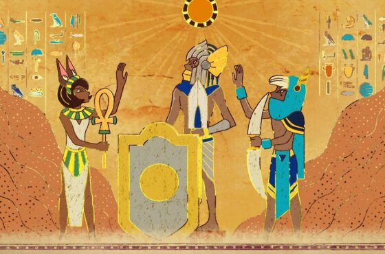 Warriors of the Nile Review