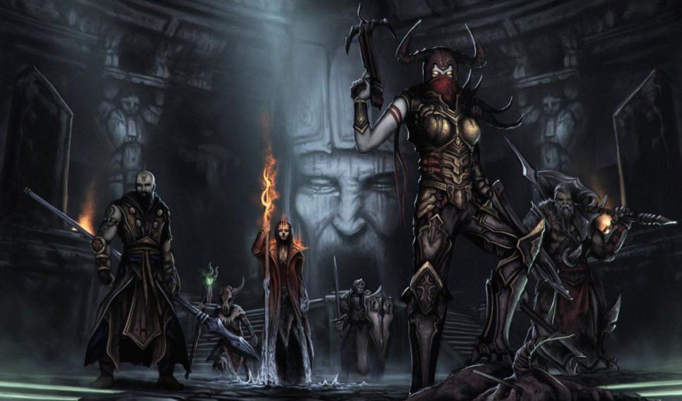 All Diablo 3 Conquests List