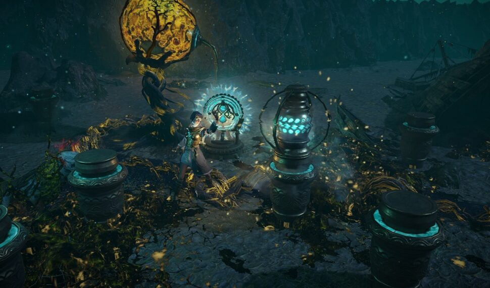 Path of Exile Blight Oils and Anointing Guide
