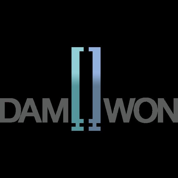 Damwon Gaming logo