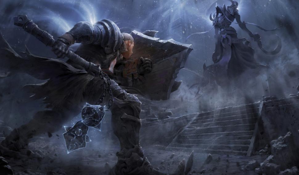 Diablo 3 2.7 Season 23 Conquests List