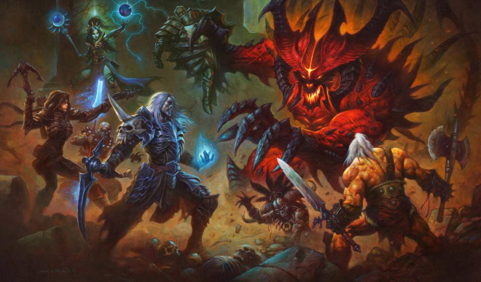 Diablo 3 Masters of the Universe Conquest Guide