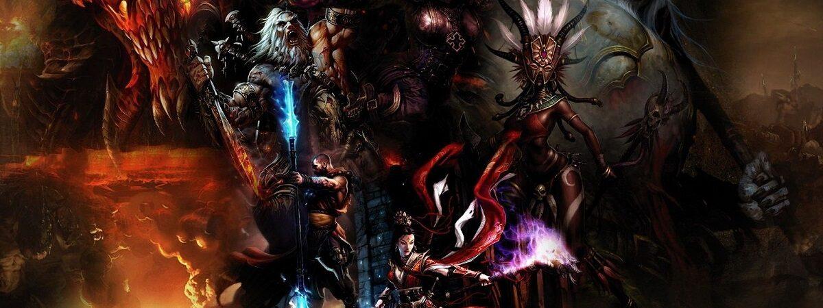 Diablo 3 Set Dungeons Guide Feature