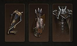Equipment Demon Hunter