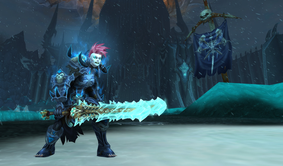 How to get Soul Ash in World of Warcraft Shadowlands