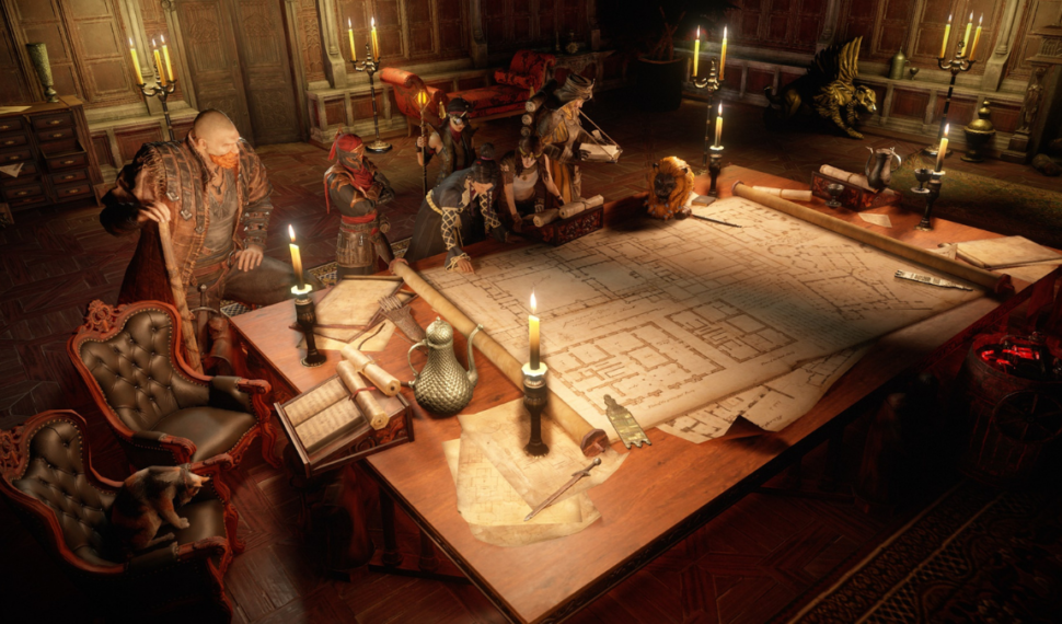 Path of Exile Heist League Challenges Complete Guide