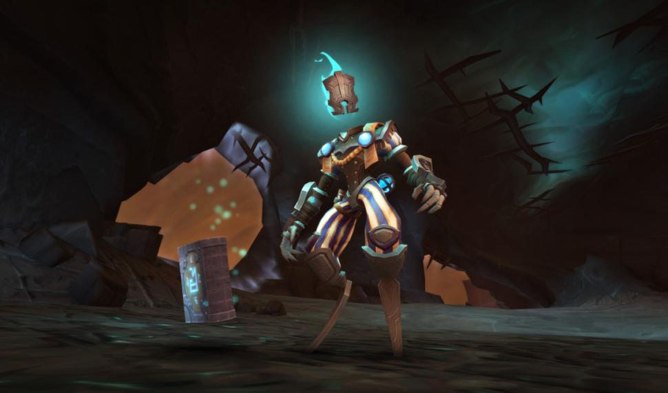 Shadowlands Covenant Soulbind Conduits Details