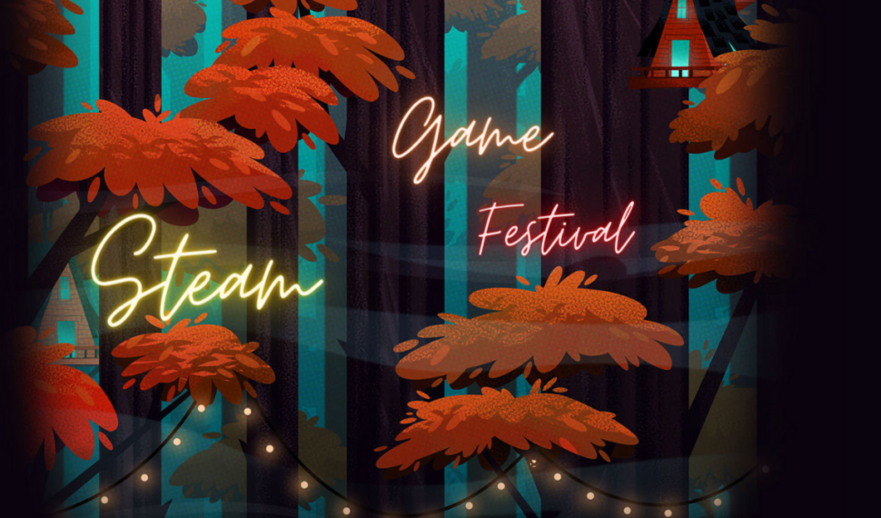 Steam Game Festival: Autumn Edition 2020