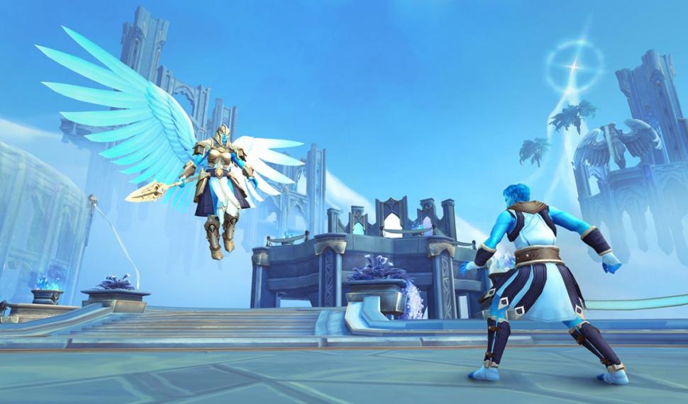 World of Warcraft Shadowlands Soulbinds Details