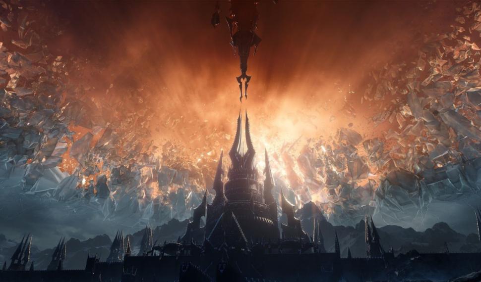 World of Warcraft Shadowlands Torghast Guide