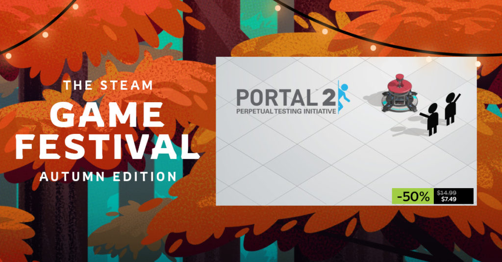 Steam Game Festival Autumn Edition 2020