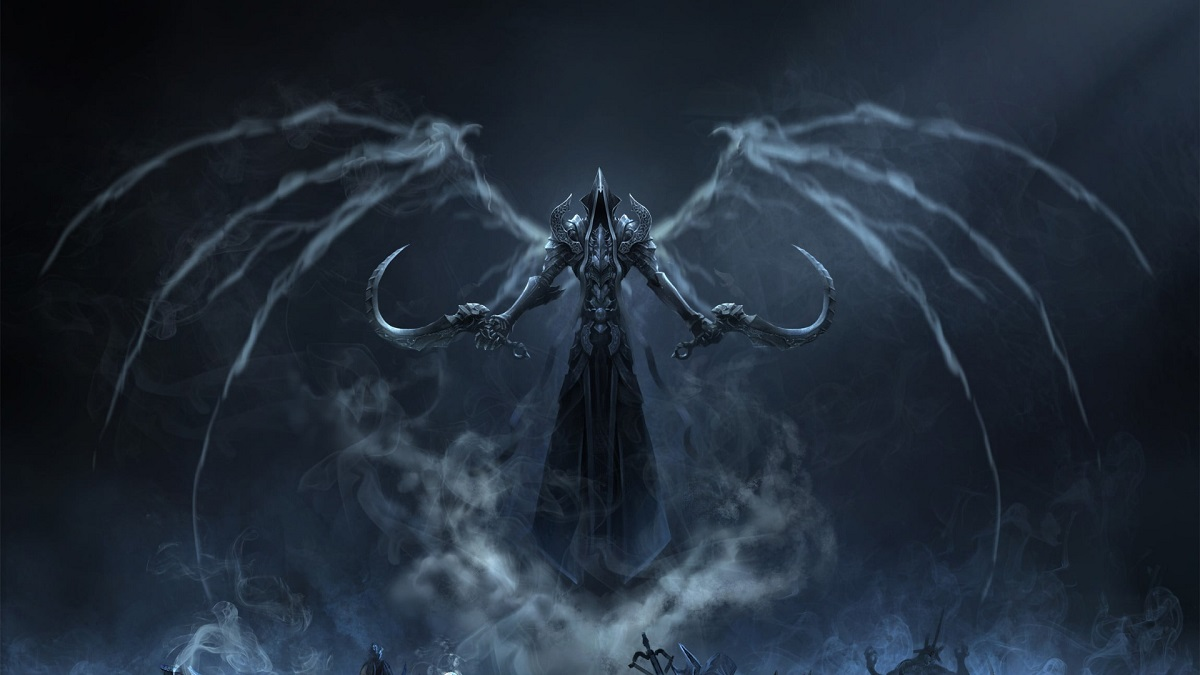 Diablo 3 PC and Console Differences Feature