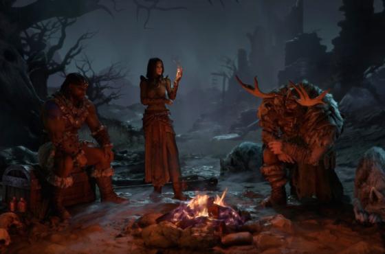 Diablo IV Classes List