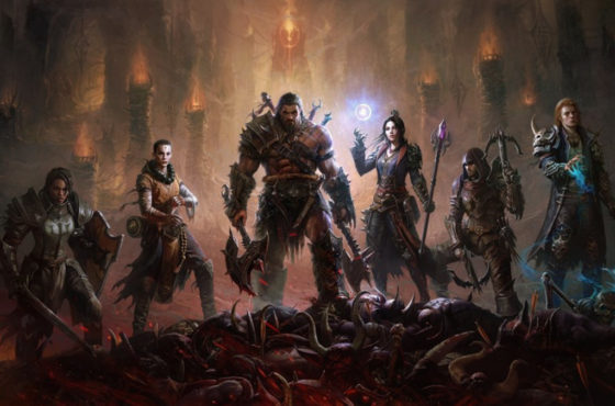 Diablo Immortal: Classes and Skills Progression