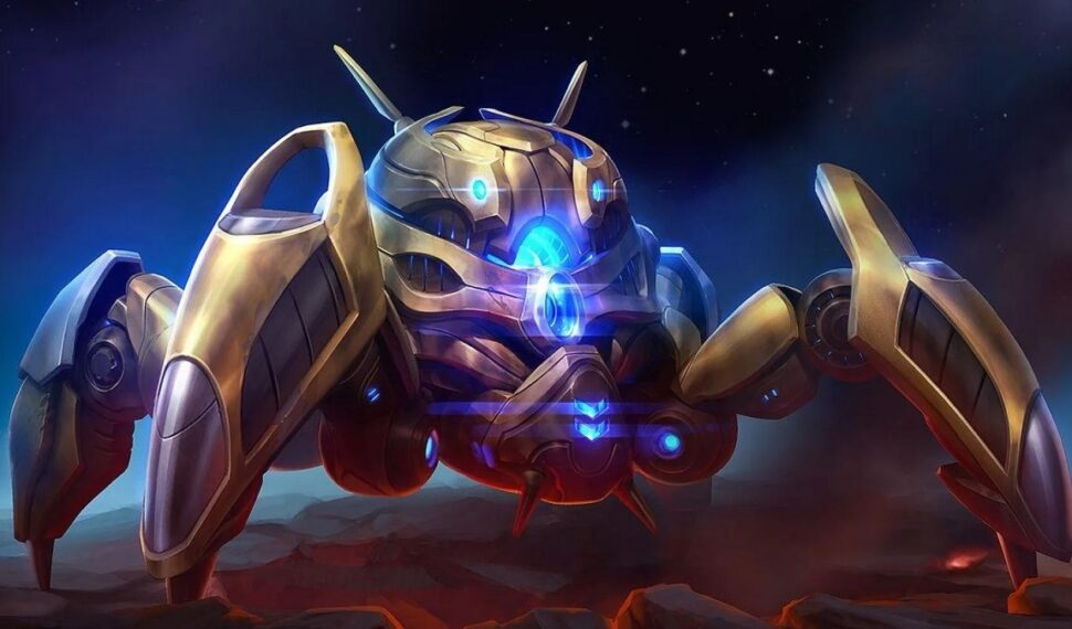 Heroes of the Storm Fenix Build Guide