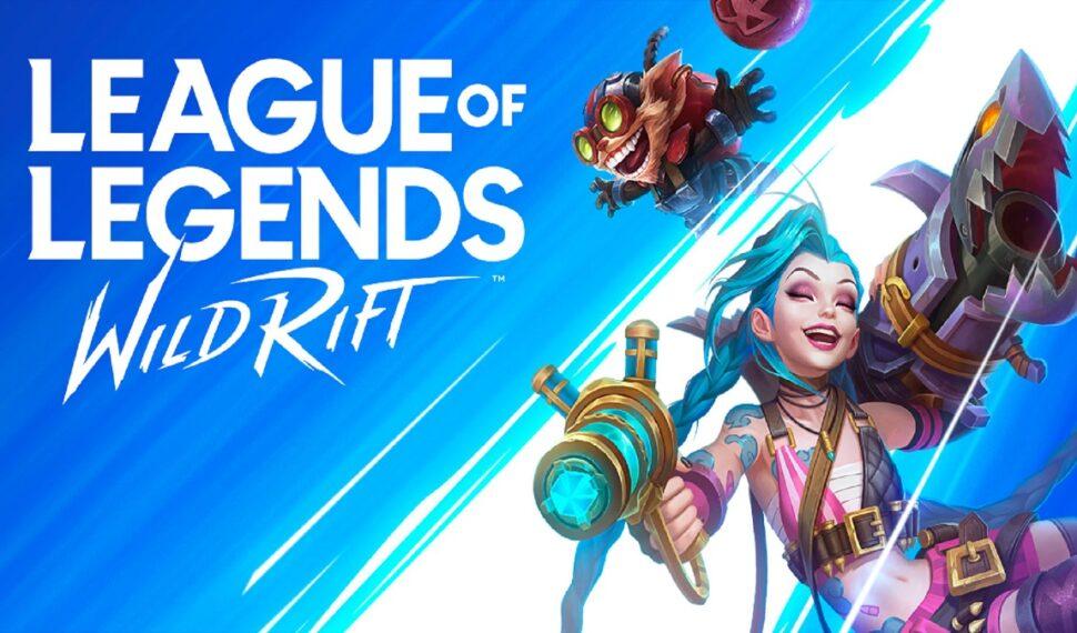 Introducing League of Legends: Wild Rift Esports