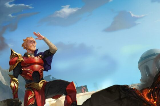 Legends of Runeterra Roadmap Update