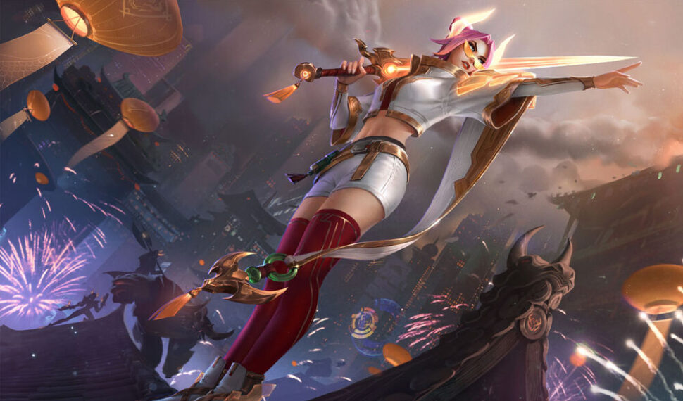 League of Legends Patch 11.3 Notes
