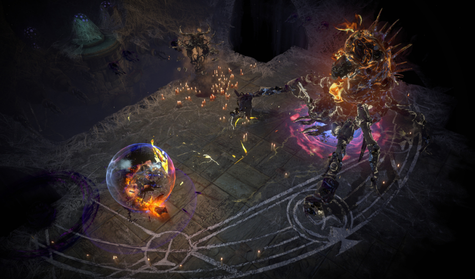 Path of Exile 3.13 – Best Starter Ritual League Builds
