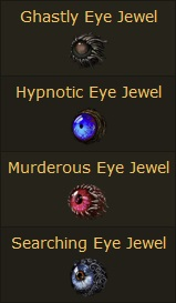 Path of Exile Abyss Jewels