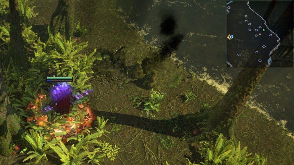 Path of Exile Abysses