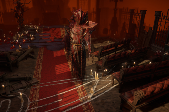 Path of Exile Echoes of the Atlas and Ritual FAQ