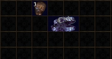Path of Exile Headhunter Ancient Orb