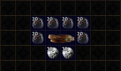 Path of Exile Headhunter Orb of Chance