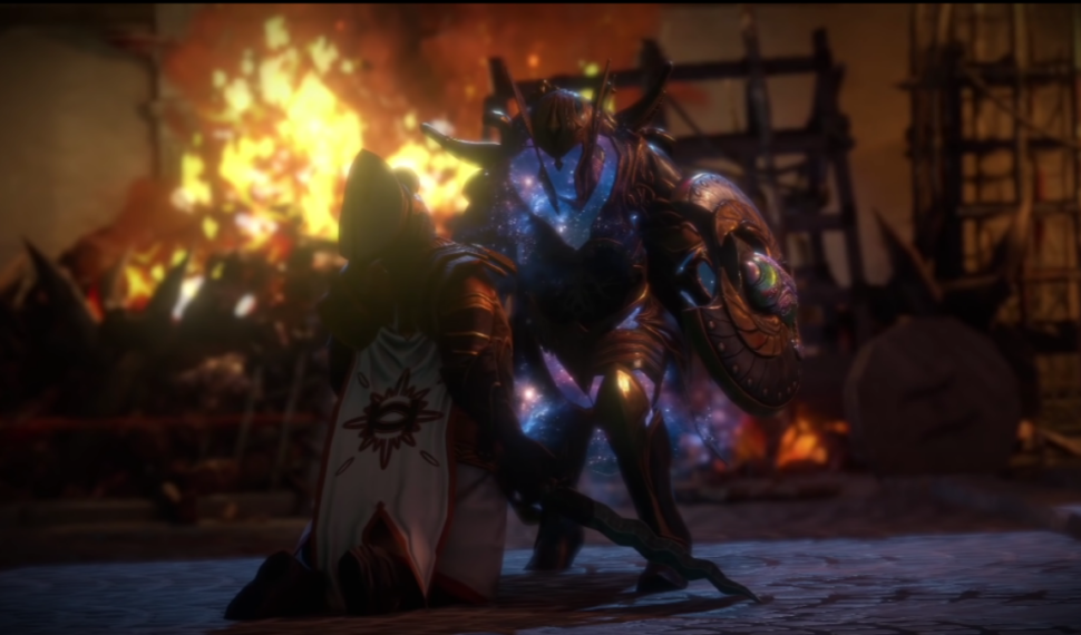Path of Exile: Echoes of the Atlas Launches on PC Jan. 15, Xbox & PlayStation Jan. 20