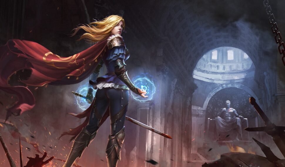 Path of Exile 3.13 Reworked Ascendancy Passive Skills Full List