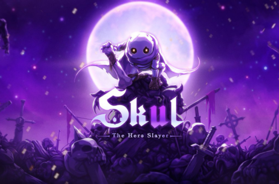 Skul Sells 100k Copies in 4 Days on Steam