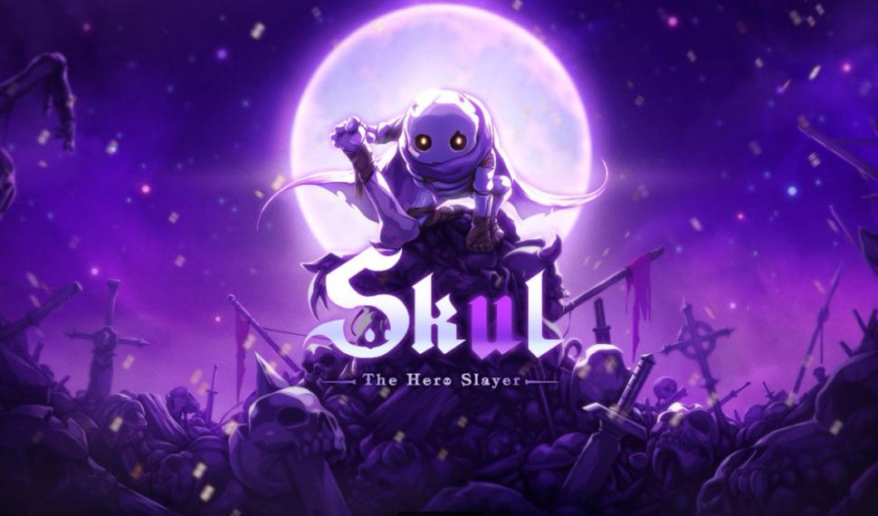 Skul Sells 100k Copies in 4 Days on Steam