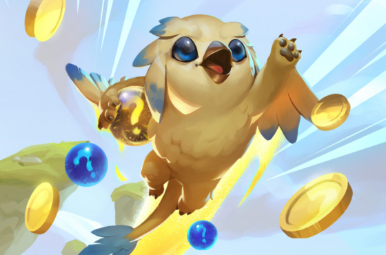 New Quick Mode in TFT: Hyper Roll