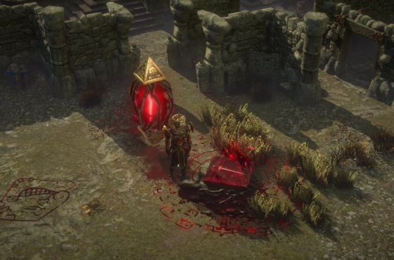 Path of Exile Ultimatum League Announcement