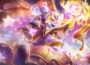 League of Legends Space Groove Skins