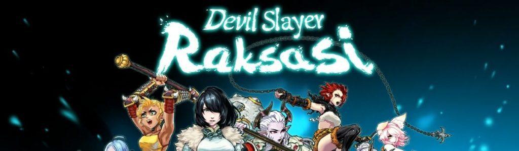 Devil Slayer - Raksasi TOP