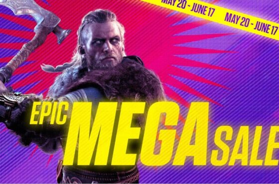 Epic Games Store Free Mystery Games – May 2021 Sale