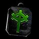 Timeless Templar Emblem