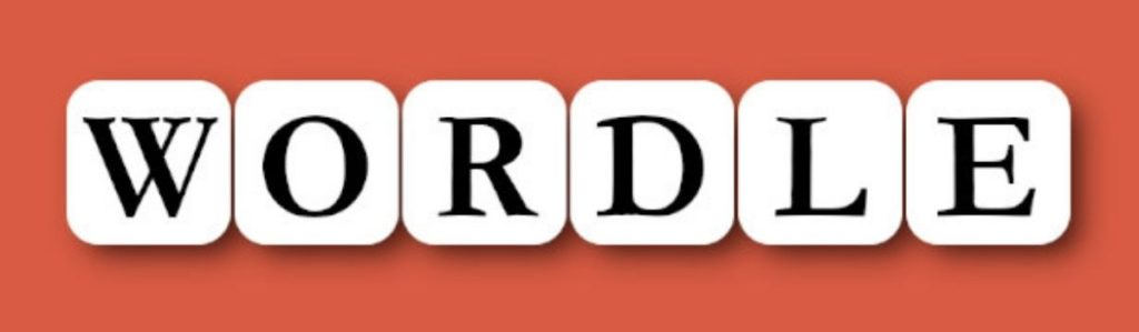 Wordle TOP