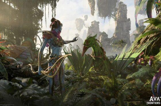 Avatar: Frontiers of Pandora FAQ