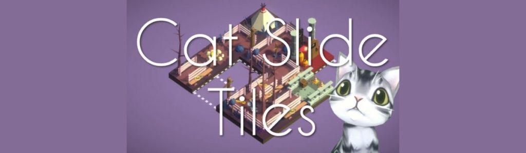 Cat Slide Tiles TOP