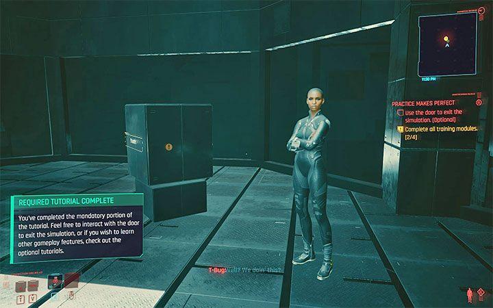 Complete VR tutorial