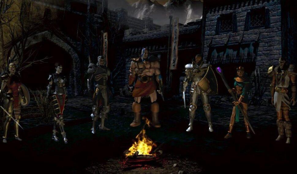 Diablo 2 Amazon Starter Build