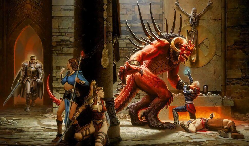 Diablo 2 Runes List
