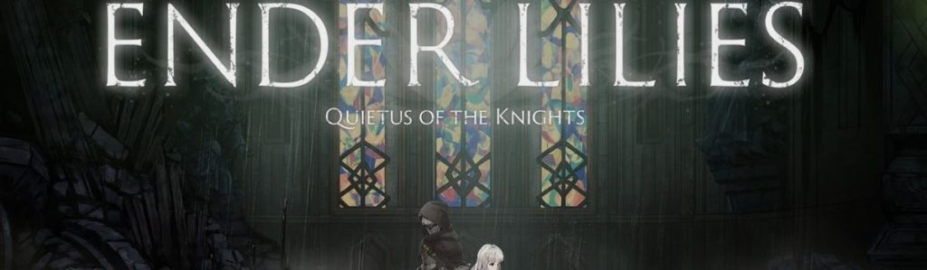 ENDER LILIES: Quietus of the Knights TOP