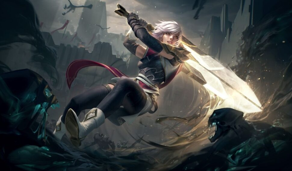 How to get Sentinel Points – League of Legends Rise of the Sentinels