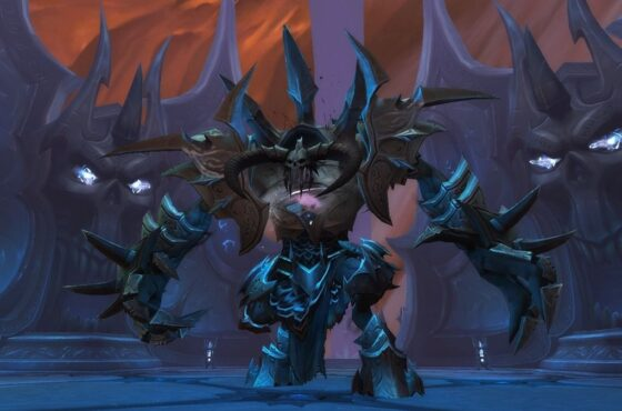 Latest Update in WoW New Expansion – Shadowlands: The Chains of Domination